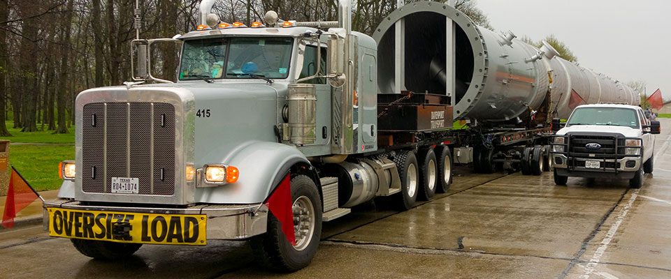 DD&S Express - Specialized Trucking Services